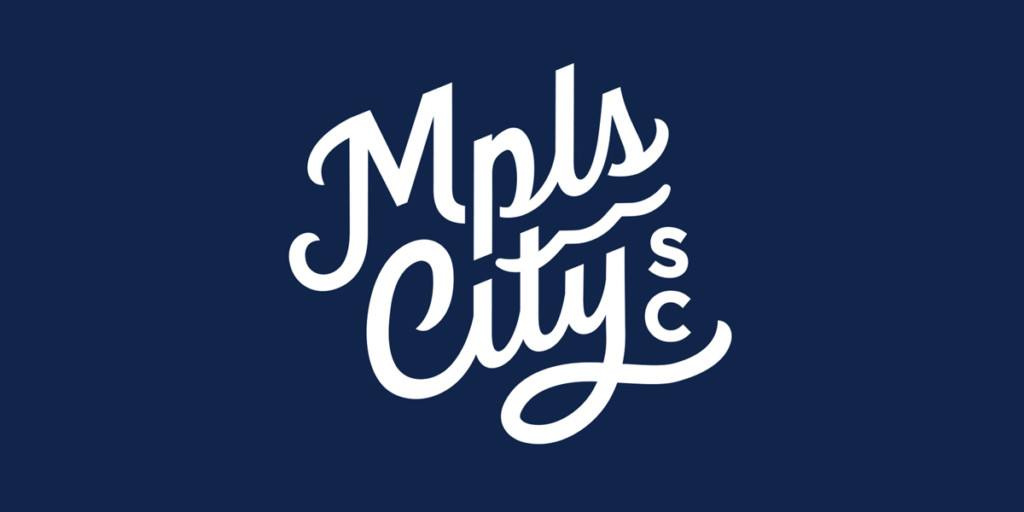 Minneapolis City Soccer Club, Matthew Wolff Design