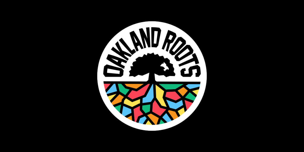 Oakland Roots, Crest, Sports Club, California, Soccer Logo, Badge, Design, Designer, Matthew Wolff