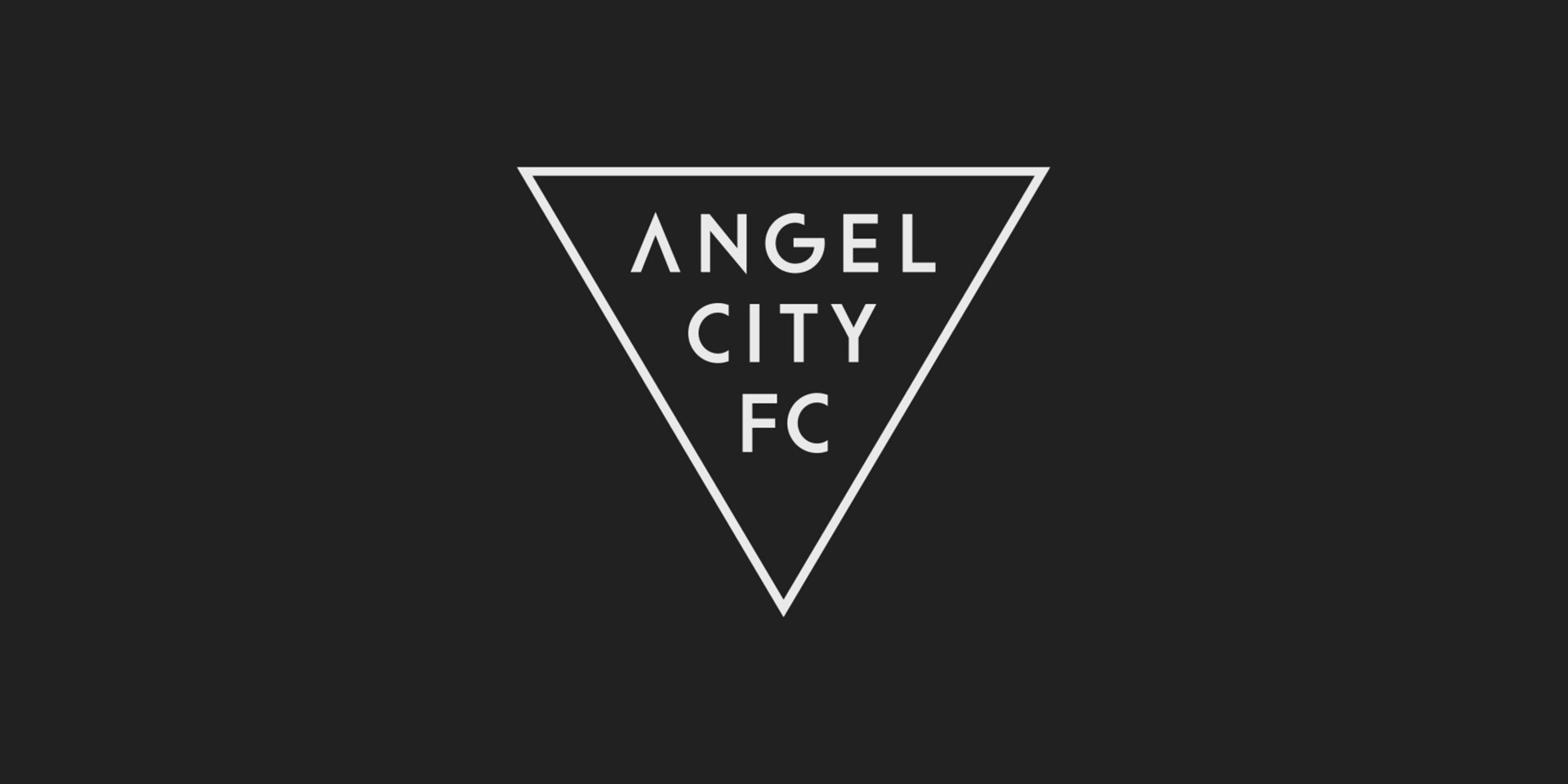 Angel City FC, Secondary Mark, Placeholder logo
