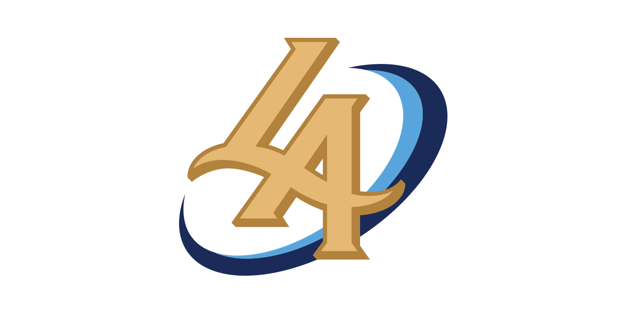 Los Angeles Rugby logo