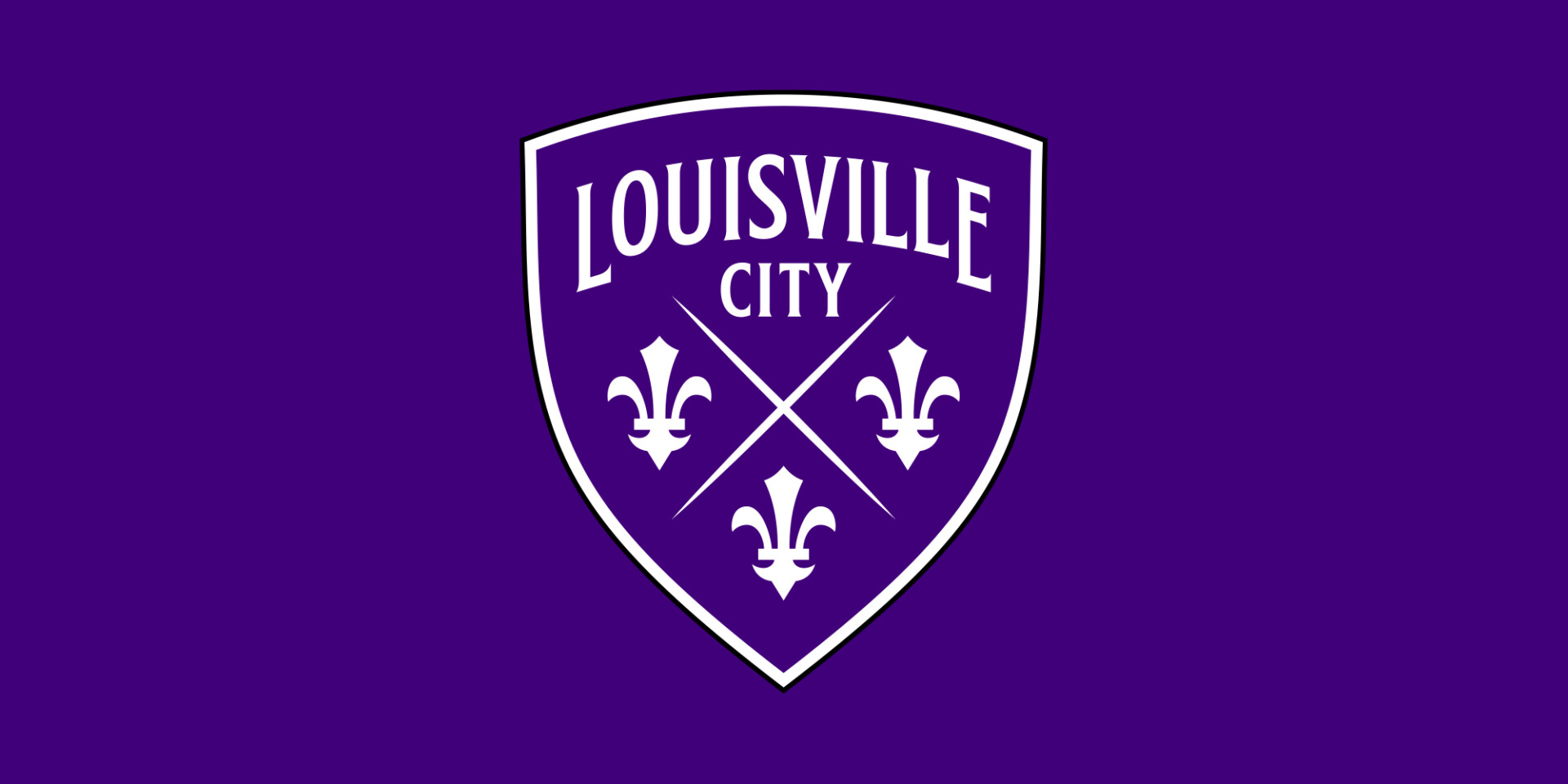 Louisville City FC Crest