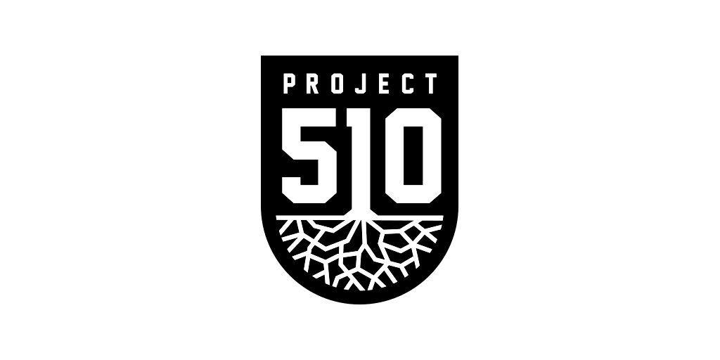 Project 510, Oakland Roots, Crest, Logo, Badge, Branding, Soccer, Matthew Wolff, Design, Graphic Designer