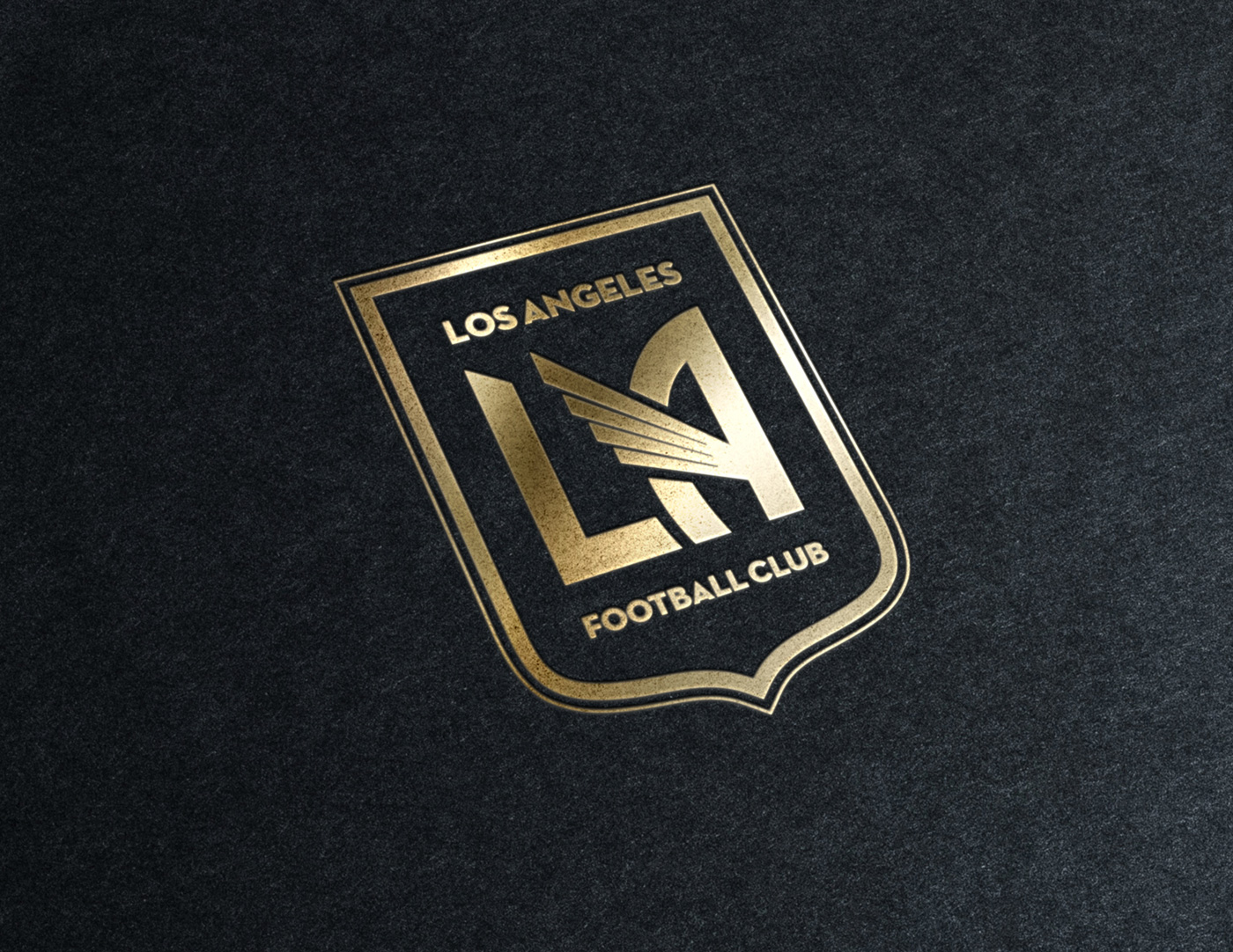 LAFC Crest, LAFC Badge, LAFC Logo, Matthew Wolff Design, Soccer, Football, Crest, Badge, Logo, Los Angeles FC, Club, Los Angeles Football Club, MLS, Artist, Graphic Designer, Branding