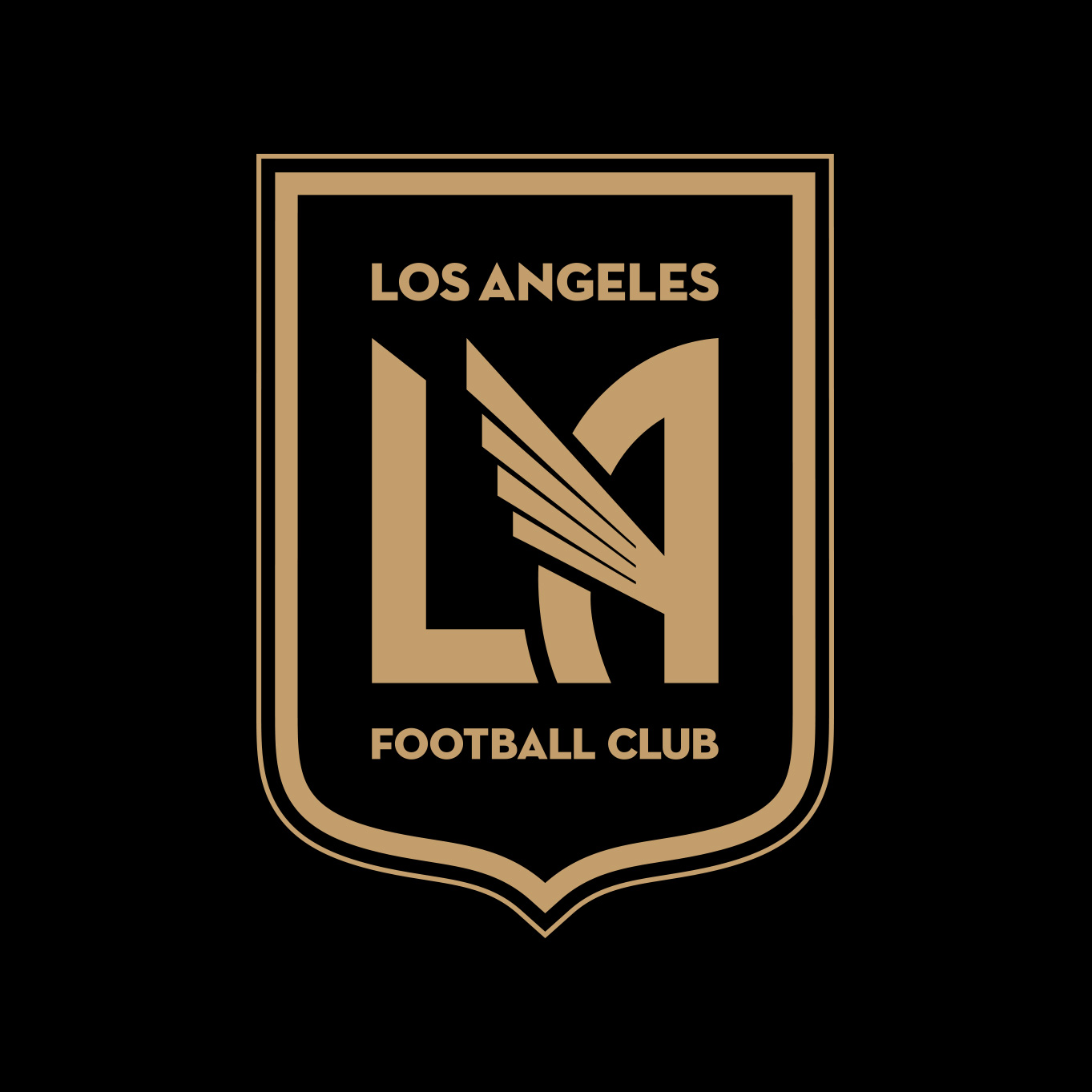 LAFC Designer, LAFC Logo, Matthew Wolff Design, Soccer, Football, Crest, Badge, Logo, Los Angeles FC, Club, Los Angeles Football Club, MLS, Adidas, Artist, Graphic Designer, Branding