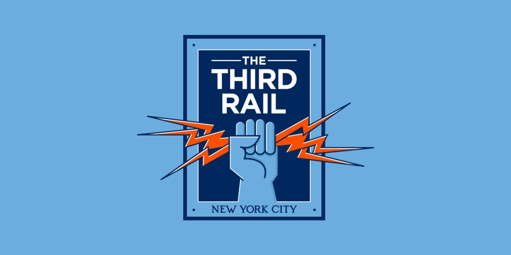 The Third Rail Logo, MLS, Supporters Group